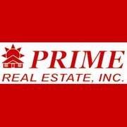 Prime Real Estate Inc.