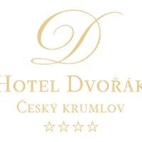 Hotel DVOŘÁK****  Č.Krumlov