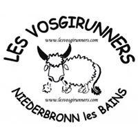 Les Vosgirunners