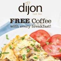 Dijon Café at Midway Jnct 17, M7