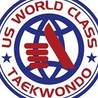 US World Class Taekwondo Martial Arts Happy Valley, Oregon