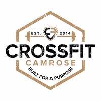 CrossFit Camrose