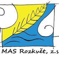 MAS Rozkvět, z.s.