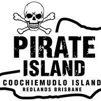 Pirate Island Brisbane