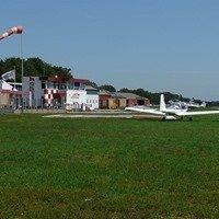 Breda International Airport