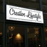 Creative Lifestyle Pop-Up Store Delft