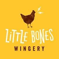 Little Bones Wings