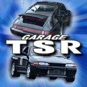 TSR's Garage