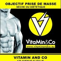 VitaMinandco Paris