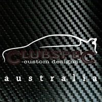 Clubspec Custom Designs - CCD
