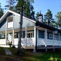 Maamiehen Majat - Mökkivuokrausta Saimaan rannalla