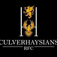 Old Culverhaysians RFC