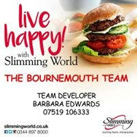 Slimming World - Bournemouth and East Poole Team