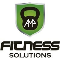 AMP Fitness Solutions