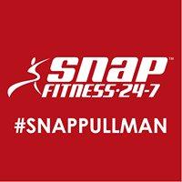 Snap Fitness Pullman
