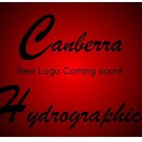 Canberra hydrographics