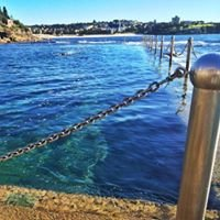 South Maroubra Dolphins Winter Swimming Club