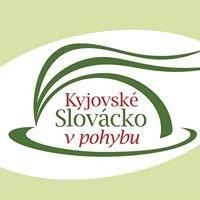 Kyjovské Slovácko v pohybu