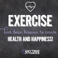 Anytime Fitness South Nampa on Greenhurst