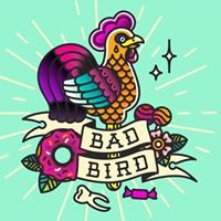 Bad Bird Ink