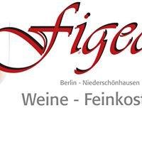 Feinkost Figeac