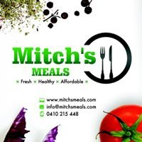 Mitch's Meals