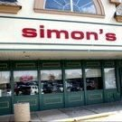 Simon's Restaraunt & Delicatessen, Brecksville. (Official)