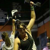 CM Fitness - Claire Moloney