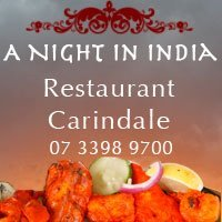 A Night in India - Carindale