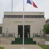 Panola County, Texas