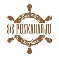 S/S Punkaharju