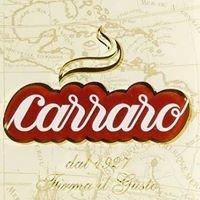 CAFÉ Carraro - Franck Company Brno