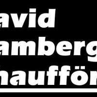 DDC David Dambergschaufförtjänst