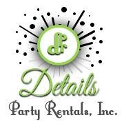 Details Party Rentals Tulare