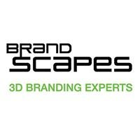 BrandScapes - 3D Branding Experts