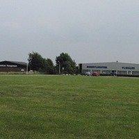 Vliegveld Hoogeveen