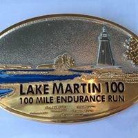 Lake Martin 100