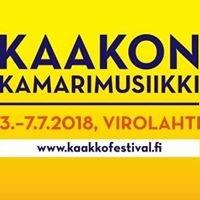 Kaakon Kamarimusiikki