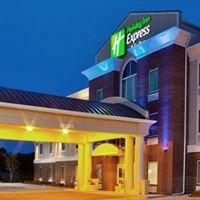Holiday Inn Express Galliano