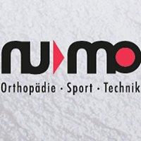 NUMO Systems AG