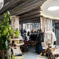 L' Ecorce Concept Store