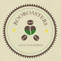 RooRoasters Coffee