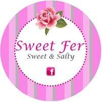 Dorty-Cakes Sweet Fer