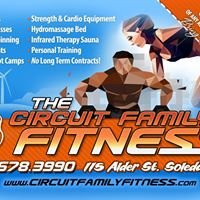 The Circuit Family Fitness (official)