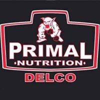 Primal Nutrition Delco