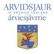 Arvidsjaur in Swedish Lapland