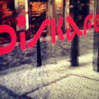 Diskafe