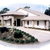 Community United Methodist Church - Debary