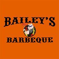 Bailey's BBQ