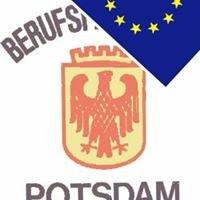 Berufsfeuerwehr Potsdam-Wache Babelsberg